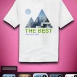 Tシャツがデザインできるカメラアプリ3