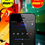 Double Music Player for Headphones Pro2