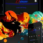 Double Music Player for Headphones Pro4