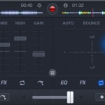 djay 2 for iPhone4