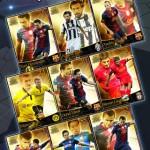 欧州クラブチームサッカー BEST*ELEVEN+2