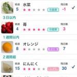 レシピde冷蔵庫1