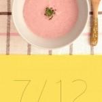 北欧Kitchen 今日のスープ1