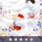 Wa Kingyo - 和金魚 -2