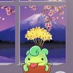 Plant Nanny 植物ナニー2