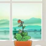 Plant Nanny 植物ナニー3