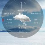 気象ライブ・リローデッド3