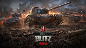 World of Tanks Blitz1