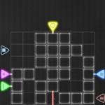 ミラー & リフレクション Puzzles4