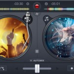 djay 2 for iPhone1